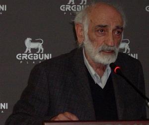 SosSargsyan